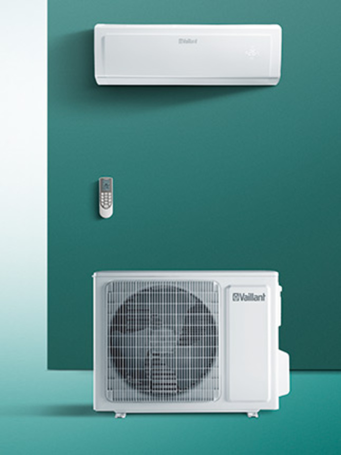 VAI 8 Multi Inverter Klimalar